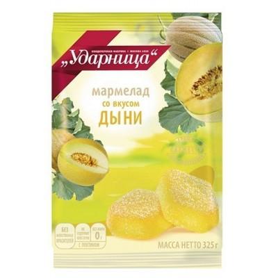 """Marmalade """"UDARNITSA"""" Mellon flavor 325g"""