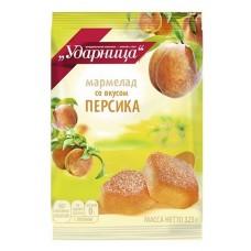 """Marmalade """"Udarnitsa"""" Peach flavor 325g"""
