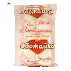 """Marshmallow (Zephyr) """"Obozhayka"""" Vanilla 280g"""