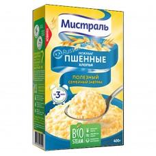 """Millet flakes """"Mistral"""" 400g"""