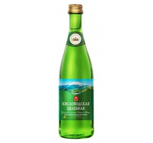 "Mineral water ""Kislovodskaya"" 500ml"