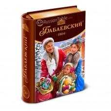 "New Year Gift - ""Babaevskiy"" Gift Edition (tin) 256g / 9oz"