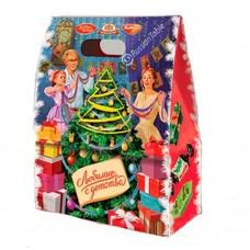 "New Year Gift - Favorite from Childhood! ""Fair Wonderland"" 550g / 19.4oz"