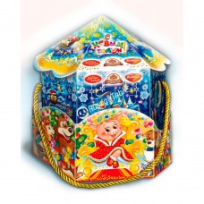 "New Year Gift - ""Happy Carousel"" 800g / 28.2oz"