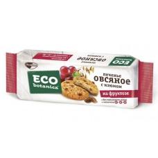 "Oatmeal Cookies ""Eco Botanica"" With Raisins 280g"