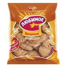 "Oatmeal Cookies ""Favorite"" (Lyubimoye)"