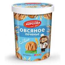 "Oatmeal Cookies ""MOROZOVA"" Mini cup 150g"
