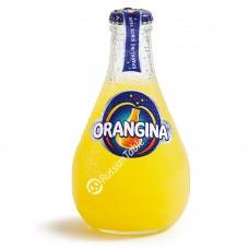 """Orange drink """"Orangina"""" 250ml"""