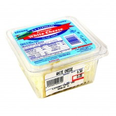 "Premium White Cheese (Market Tvorog) ""Lifeway"" with Probiotics"