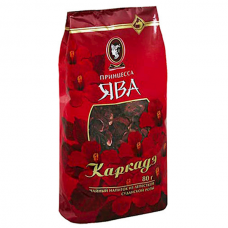 Princess Java Tea (Hibiscus) Karkade 80gr