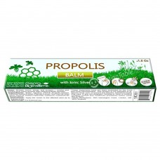 Propolis Balm with Ionic Silver 30g/1 Oz