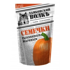 "Pumpkin seeds ""Tambov wolf"" fried 200g"