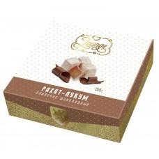 """Rakhat-Lukum """"Lounge"""" Chocolate-Cream taste 250g"""
