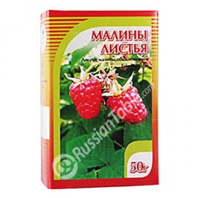Raspberry Leaves 50 g