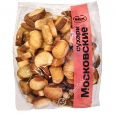 "Rusks ""Moscow"" 500g"