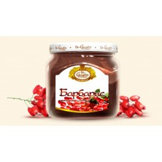 "Russian Jam ""te Gusto"" ""Barberry"""
