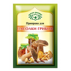 "Seasoning for pickling mushrooms ""Magiya vostoka"""