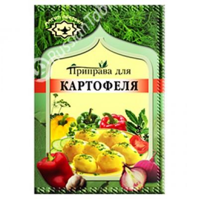 """Seasoning for potato dishes """"Magiya Vostoka"""""""