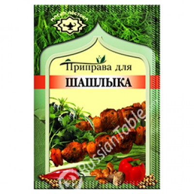 """Seasoning for Shashlik """"Magiya Vostoka"""""""