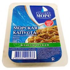 """""""Seaweed Salad (Classic) """"Russkoe More"""""""