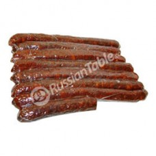 "Smoked Hunter Sticks ""Alef"" (dark) 1lb"