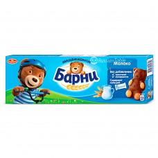 "Soft biscuit ""Barni"" Milk 150g"