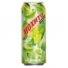 "Soft Drink ""Mojito"" Ochakovo 500ml"