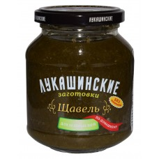 "Sorrel ""Lukashinskie"" Home-style 340g"