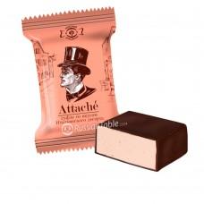 "Souffle ""Attache"" Italian Dessert taste"