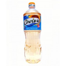 "Sunflower Oil ""Oleyna"" Refined 1L"