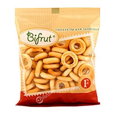 "Sushka (Drying) ""Bifrut"" vanilla with fructose (Sugar FREE) 200g"