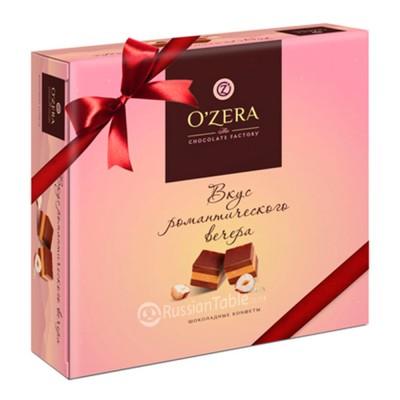 "Sweets ""Ozera"" Romantic Evening Taste 195g"
