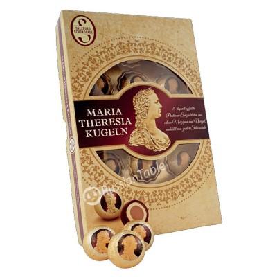 "Sweets Set  ""Maria Theresia Kugeln"" 256g"