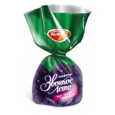 "Sweets ""Zvonkoye leto"" black currant flavor"