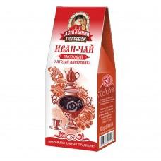 """Tea """"Ivan tea"""" Large-leafed with Rosehip 75g"""
