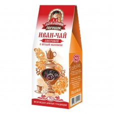 "Tea ""Ivan tea"" Large-leafed with Sea-buckthorn 75g"