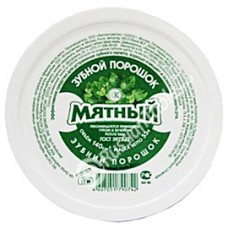 "Tooth Powder ""Mint"" 55g"