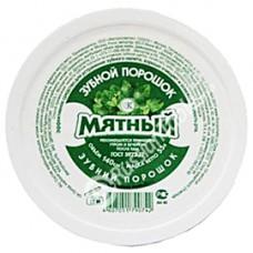 "Tooth Powder ""Mint"" 75g"