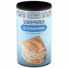 "Traditional Blinchiki (Pancakes) Mix ""Testov"" Gluten Free"