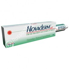 "Treatment Gel ""Novaderm"" Dan Pharm"