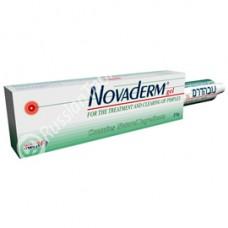 "Treatment Gel ""Novaderm"" Dan Pharm"
