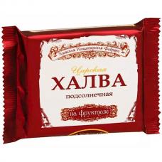"""Tsarskaya"" Sunflower halva with fructose"