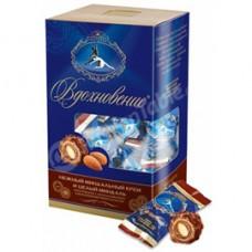 Vdohnovenie Delicate Almond Cream and Whole Almond 240g