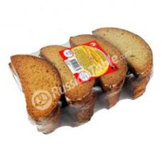 "Wheat biscotti ""Ukrainian"" with poppy seeds"