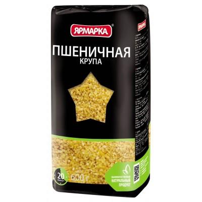 """Wheat groats """"Fair"""" (Yarmarka)"""