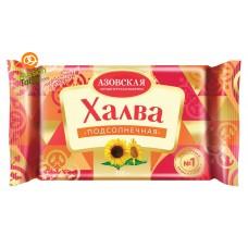 "Sunflower Halva ""AZOV"" 350 g"