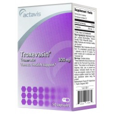 Troxevasin 50 capsules